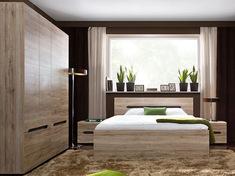 Мебель в спальню Эльпассо Gerbor