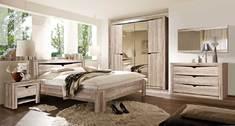 Модульная спальня из МДФ Гарда СлонимМебель