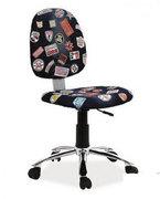Офисное кресло Zap SIGNAL