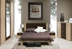 Спальня из ДСП Helen Forte