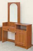 Туалетный будуарный столик в спальню  Ким Світ Меблів