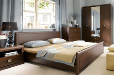 Мебель в спальню Коен Gerbor ДСП