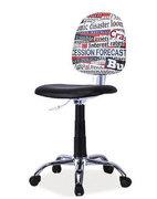 Офисное кресло GRAFI 1 SIGNAL