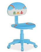 Офисное кресло HOP SIGNAL