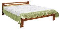 деревянная 1600 Мебель Сервис 160*200