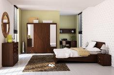 Модульная спальня MERIS SZYNAKA