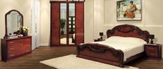 Спальня 3Д Опера Світ Меблів