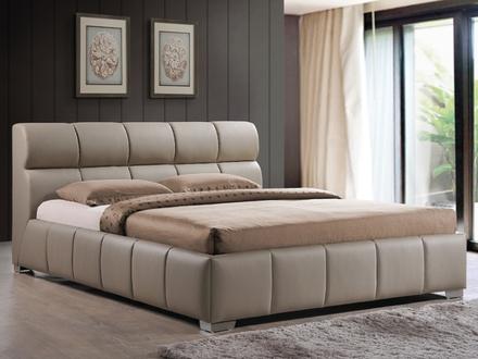 Кровать Signal Bolonia 160*200 см   (мягкая обивка)