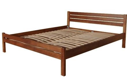 Кровать Класика 90*200 см дуб
