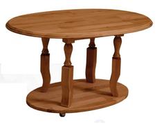 Журнальний стіл Адам Єлисеївське меблі