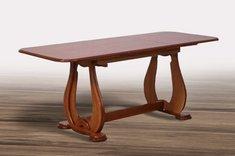 Стол обеденный Агат Микс мебель