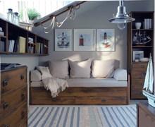 Мебель в спальню Индиана Gerbor