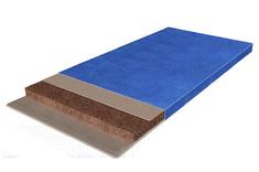 Матрас Cocos Comfort Blue 60*120