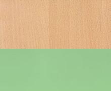 Бук + зеленый