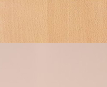 Бук + персиковый