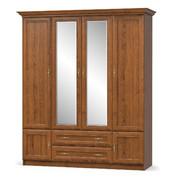 Шкаф Даллас 4Д Мебель Сервис