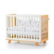 Кроватка детская из натурального дерева MANHATTAN Верес