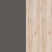 вольфрам серый/дуб San Remo