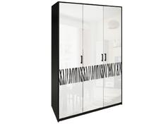 Шкаф 3Д без зеркал Терра Миро-Марк
