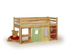Детская кровать Emi Halmar