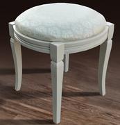 Банкетка круглая Микс мебель