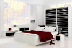 Спальня Горизонт