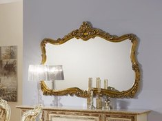 Зеркало навесное Палермо СлонимМебель
