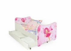 Детская кровать Happy Fairy Halmar