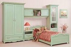 Модульная спальня Селина Світ Меблів