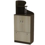 Шкаф для белья К-81 ПВХ