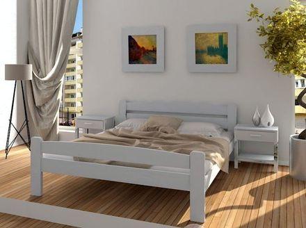 Кровать Каспер Дримка 180*200 см бук