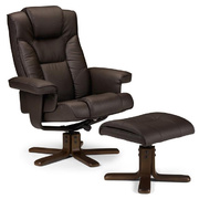Кресло Borneo Halmar