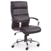 Кресло офисное с подлокотниками Teksas Halmar