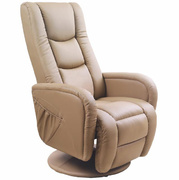 Кресло с функцией массажа и подогрева Pulsar Halmar