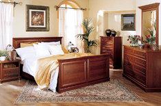 Мебель в спальню Соната Gerbor