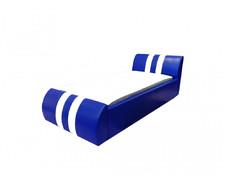 Детская кровать с подъемным механизмом Гранд Стрит Viorina Deko ЛДСП