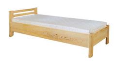 деревянная 900 Мебель Сервис 90*200