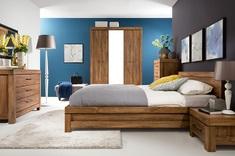 Мебель для спальни из МДФ и ДСП Герман Gerbor