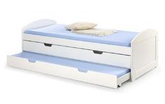 Детская двуспальная кровать Laguna Halmar