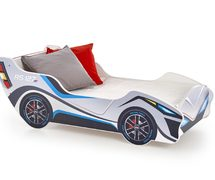 Детская кровать Lambo Halmar