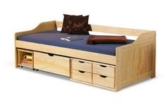 Детская кровать Maxima Halmar