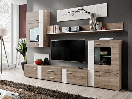 Мебель в гостиную Aleppo ASM