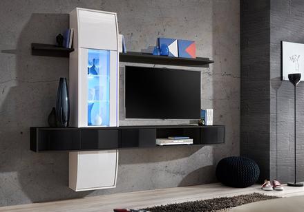 Мебель в гостиную Comet II ASM
