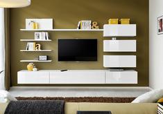 Мебель в гостиную Italy ASM
