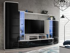Мебель в гостиную ABW Leave ASM