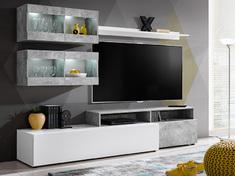Мебель в гостиную ABW Light ASM