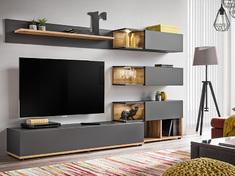 Мебель в гостиную ABW Silk ASM