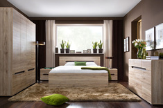 Модульная спальня ELPASSO BRW Польша
