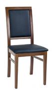 Деревянный стул со спинкой Liguria Forte