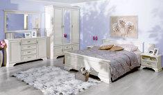 Модульная спальня Idento BRW Польша